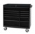 42 Inch Rollcab 7 Drawer tool roller cabinet with Ball Bearing Runners