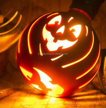 Halloween Pumpkin Light, G95 Globe Decorative LED Antique Novelty Light Bulbs