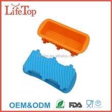 Fast Cooling & Highest Quality Silicone Loaf Baking Pan