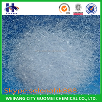 2015 hot sale magnesium sulphate heptahydrate