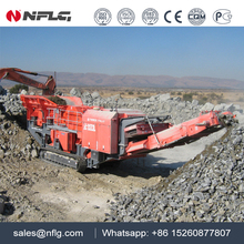 Hot selling professional stone jaw crusher 300t/h for sale with high efficiency