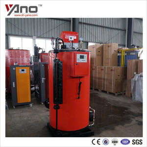 Top Quality DHL 200KG Oil Gas Fired Boiler Equipment
