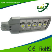 led street light retrofit kit 80W-240W High power sale led solar street light with Long Lifespan