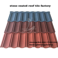 Roof tiles Type and Aluminum-zinc,Aluminum/Zinc coating steel,Color sand Material type of roofing sheets