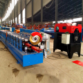 Galvanized Metal rainspout downspout elbow downpipe water tube roll forming machine for water falling tube