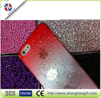 Hot new Magical phone case, Color changing custom case for iphone