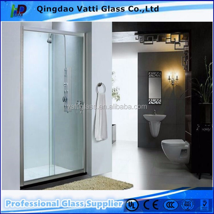 New Design Good Quality Shower Enclosure Glass Shower Doors