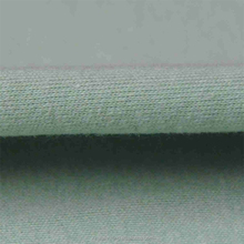 Factory direct cotton polyester single jersey t-shirts fabric clothing wholesale