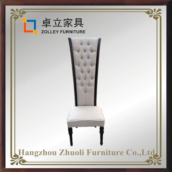 Royal High Back Throne Queen White Pink Wedding Chairs for Bride and Groom Sofa Chair