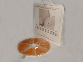 Breast Pad (Hot & Cold)