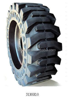 container loader wheel, 31x6x10, solid tire