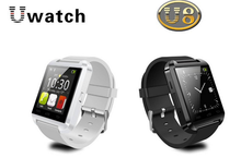 8.3$ Bluetooth Smart Watch WristWatch U8 U Watch for S4/Note 2/Note 3 LG Huawei Xiaomi Android Phone Smartphones 2015 Hot