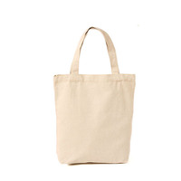 2016 Promotional Eco Friendly Natural Handled Organic Plain Cotton Bag Of Shopping