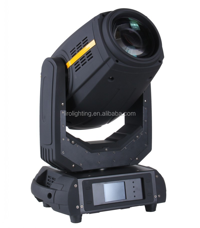 280w beam spot wash 3in1 moving head light Robe robin <strong>pointe</strong>