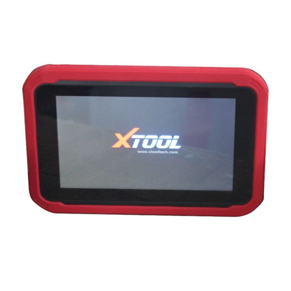 2017 Original XTOOL X100 PAD Auto Key Programmer X-100 PAD with EEPROM adapter Support Special Functions same as X300 plus