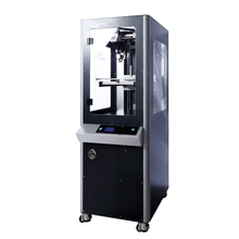 Industrial 3 Axis High Accuracy Ball Screw ABS/PLA/PC/PA/TPE/TPU 326*350*500mm Large 3D Printer for shoe