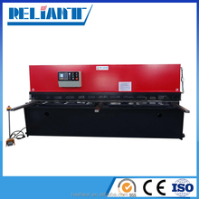 High Speed CNC Shearing Machines, Cutting Machinery for Steel Sheet