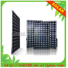 Top efficiency long lifetime 250w photovoltaic solar panel for wholesales