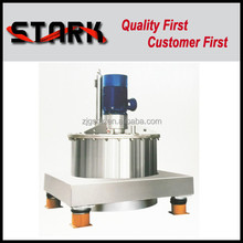 PAUT series Automatic flat plate top discharge centrifuge hydraulic oil water separator