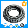 Fast Delivery Adult PVC Inflatable Tire Swim Ring