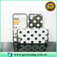 For iPhone Touch 5 design your own cell phone case