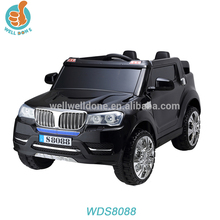 WDS8088 Best Selling Ce Approved Baby Sit Car Musical <strong>Equipment</strong> With Remote Control With Led Light , Sound Can Connect Mp3