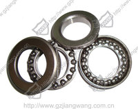 AX100 Motorcycle Wheel Bearing