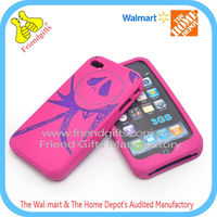 custom cute cell phone case for samsung galaxy s2