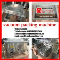 Dates vacuum packing machine /food vacuum packing machine /vacuum packing machine for clothes