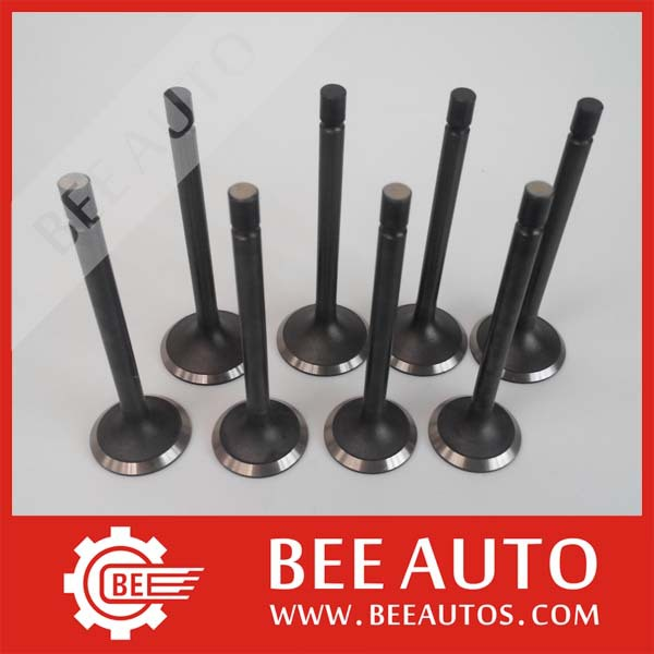 Aftermarket Parts Mitsubishi 6D17 Engine Valves