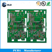 pcb assembly and pcb manufacturin china pcb board