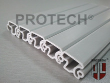 2014 fashion cabinet door Roller shutter slat