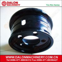 Engineering Wheel Rim/forklift Steel Wheels