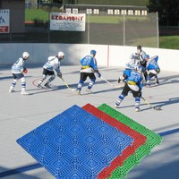 New Arrival Hot Sell suspended hockey floor for school