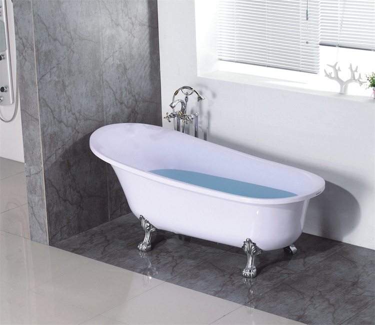 Bulk buy cheap freestanding bathtub from china buy cheap for Cheap free standing tubs