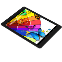 New MTK8382 Quad Core 1GB 16GB 9.7 inch android tablet 3G, Dual 3G SIM Card slot