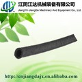 Energy efficient aeration rubber hose