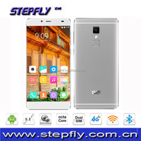 "Original Elephone S3 5.2"" MT6753 Octa Core Andriod 6.0 cell phone 3GB RAM 16GB ROM 13.0MP mobile phone"