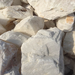 High brightness calcium carbonate specification for paper making