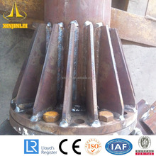 500kv Power Transmission Steel Tower