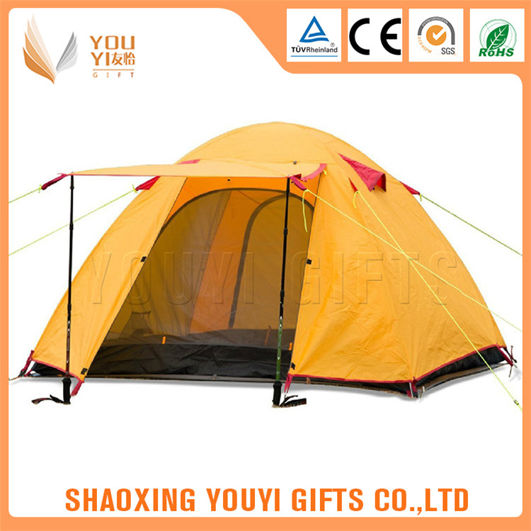 Hot Selling Dome Style 3-Person tent camper