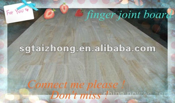 Fir Solid wood Finger joint board