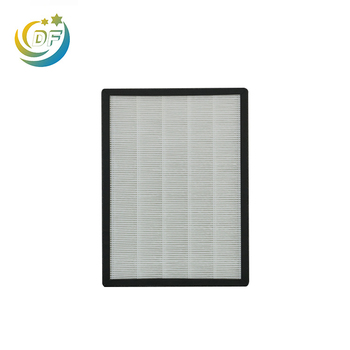 Hepa filter hepa filter for vacuum cleaner allergies heater in air conditioner