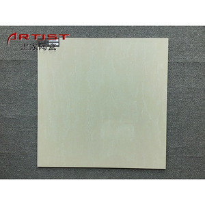 Origin sizes 600X600mm brick brightening polished salt porcelain floor tiles from Foshan Factory
