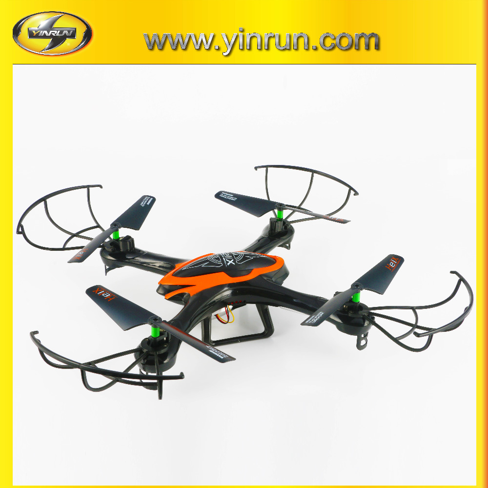 2.4G 4ch rc quadcopter UFO with HD camera wifi drone