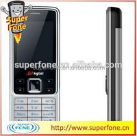 2.0 inch Dual OEM German Mobile Phone made in China (6300 )