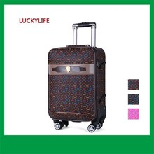 import and export company pilot royal king trolley bag luggage case