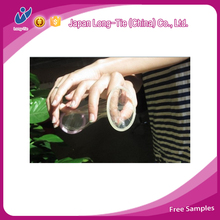 Soft FC1 Material Female Condom with Pictures