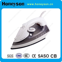 stars hotel guest room laundry standing steam press iron
