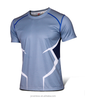 Summer Men's Casual Short Sleeve Wholesale Sports T- Shirts High Quality
